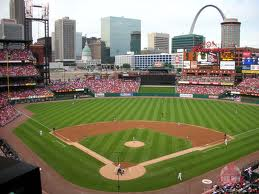 St Louis attractions
