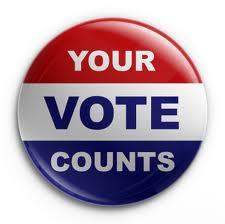 VOTE TODAY!!