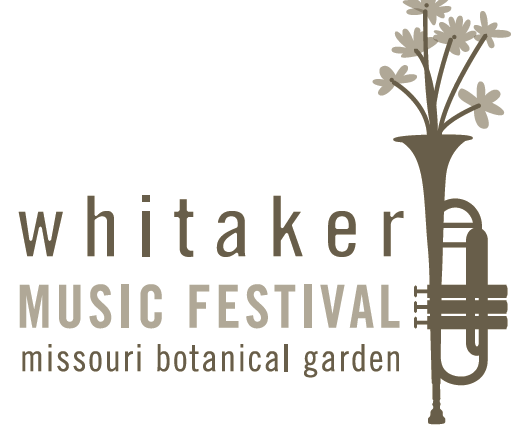 Shaw area attractions Whitaker music festival