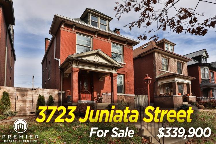 3723 Juniata St dramatic facade part 1