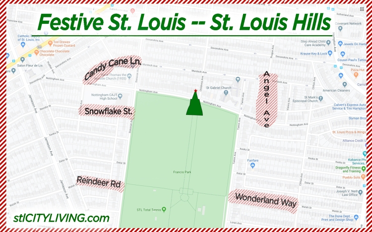 Candy Cane Lane Map (2)